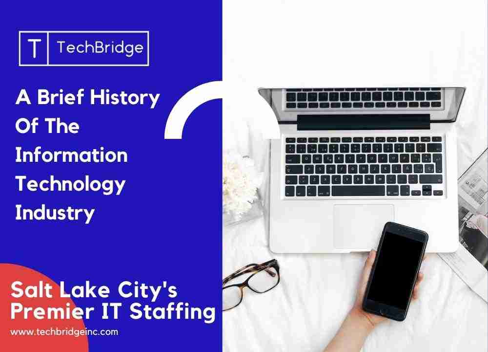 Information Technology Industry History