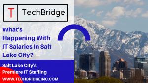 Salt Lake City IT Salaries