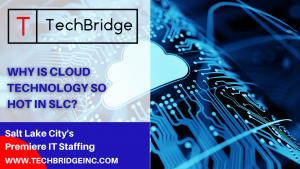 cloud technology careers in Salt Lake City