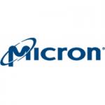 micron logo